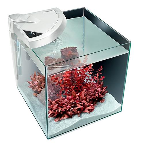 NEWA kompletno opremljeni akvariji z LED razsvetljavo
